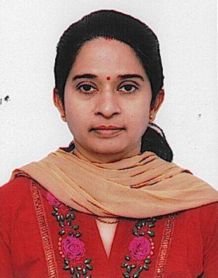DR. BHARTI JHA