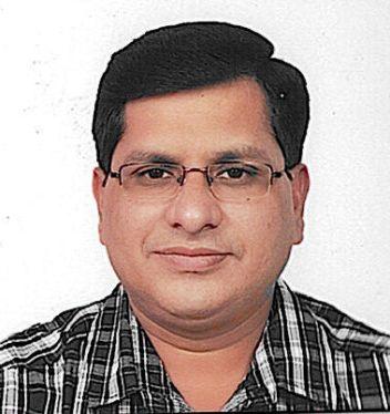 DR. GOPAL AGARWAL