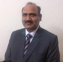 DR. SHYAM S. PACHISIA