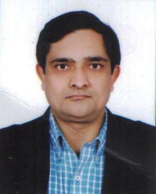 DR. SUSHIL UPADHYAY